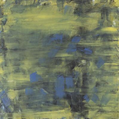 Gisèle Van Lange, 'Traversées de soleil ou Paysage ', 2009