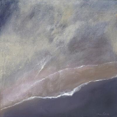 John Axton, 'The Sky Becomes the Sea', 2017