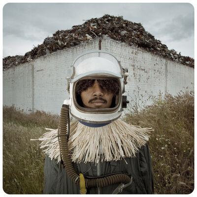 "Cristina De Middel, '""Jambo"" from the serie ""Afronauts""', 2012"
