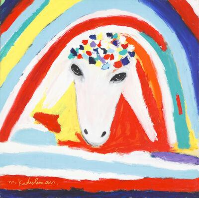 Menashe Kadishman, 'Untitled', ca. 2000