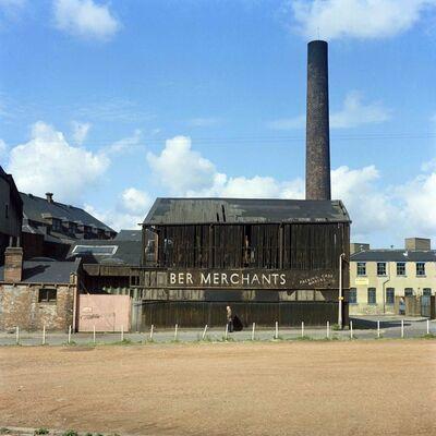 Peter Mitchell, 'Queen Street, Leeds, 1970-1980', 2020