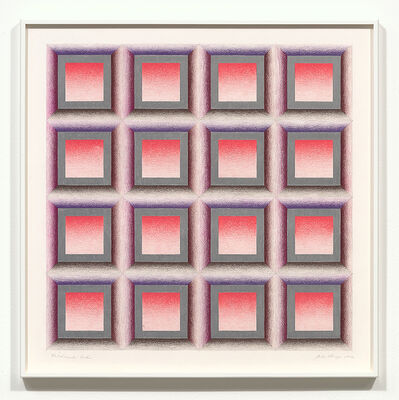 Judy Chicago, 'Childhood's End #1', 1972