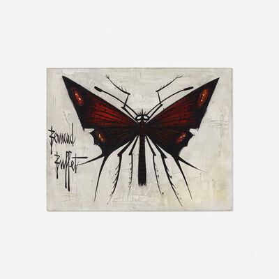 Bernard Buffet, 'Butterfly', c. 1965