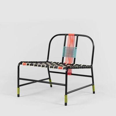 Tanya Aguiñiga, 'Acapulcx Chair', 2019