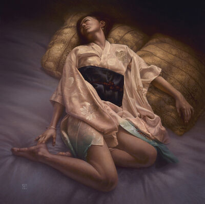 Christophe Vacher, 'In the Realm of Morpheus', 2015