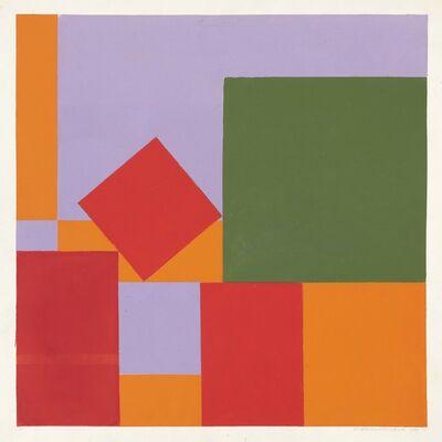 Wilhelmina Barns-Graham, 'Untitled', 1969