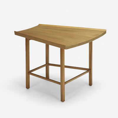 Edward Wormley, 'Custom occasional table', c. 1956