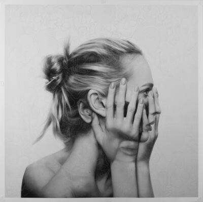 TIGRAN TSITOGHDZYAN, 'Mirror Metamorphosis Crowded', 2018