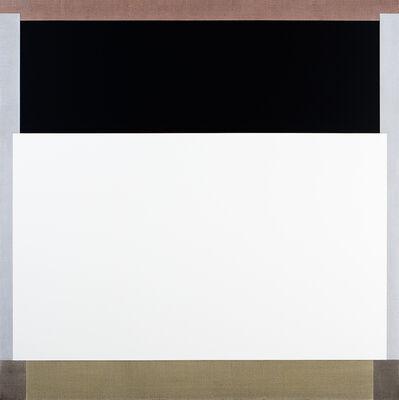 Timothy App, 'Tabula Blanca', 2011