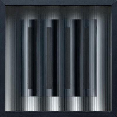 Ludwig Wilding, 'Stereo-Object STI 80/10', 1976