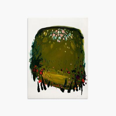 Kelsey Shultis, 'Goose Grass', 2019