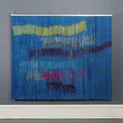 Ulla-Maija Vikman, 'Biagga (Sea Wind) ', 2010