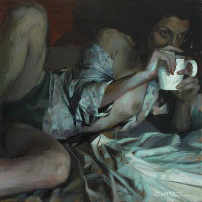 Gabriel Mark Lipper, 'Insomnia 6:00am', 2018