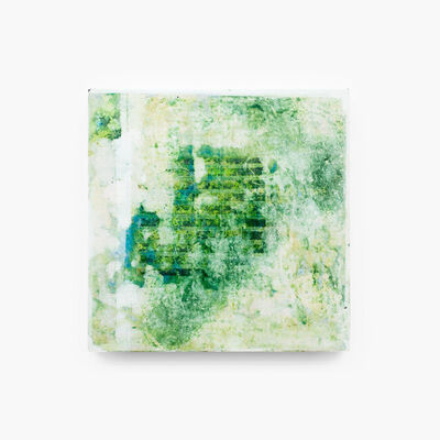 Jeff Kraus, 'Untitled [12.17.17(3)]', 2018