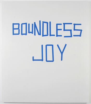 Todd Norsten, 'Boundless Joy', 2010