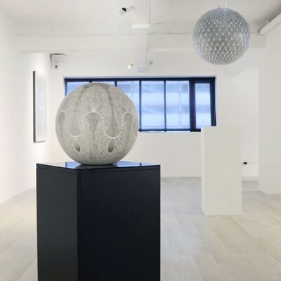 Infinite Cosmos- The Known & Unknown, installation view