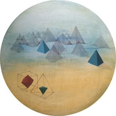 Joella Wheatley, 'I Leave You Here', 2015