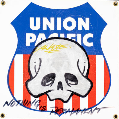 Aware Indecline, 'Union Pacific', 2019