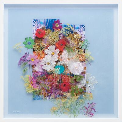 Gail Norfleet, 'Cosmos', 2017
