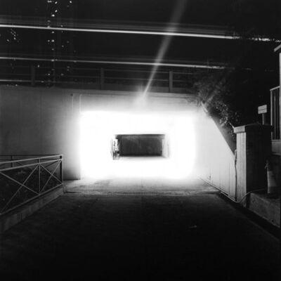 South Ho Siu Nam 何兆南, 'Into Light XIII', 2007-2008