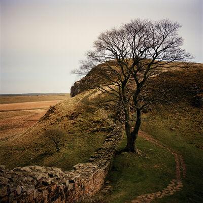 Darren Almond, 'Fullmoon@Wall', 2007