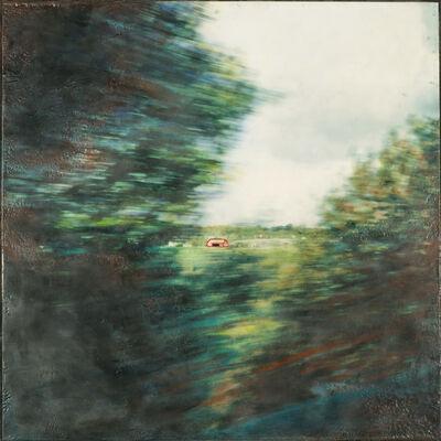 Catherine Eaton Skinner, 'Passages I ', 2015