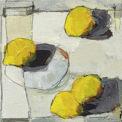 Lisa Noonis, 'Lemon Water', 2020