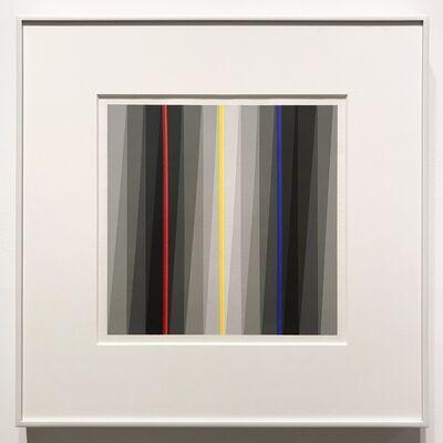 Gabriele Evertz, 'LWG-A1', 2017