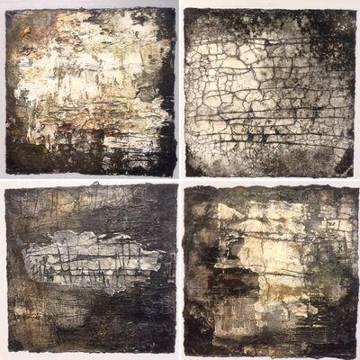 Jessie Pollock, 'Full Circle I-IV ', 2019