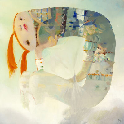 Joe Sorren, 'In a Garden Where'
