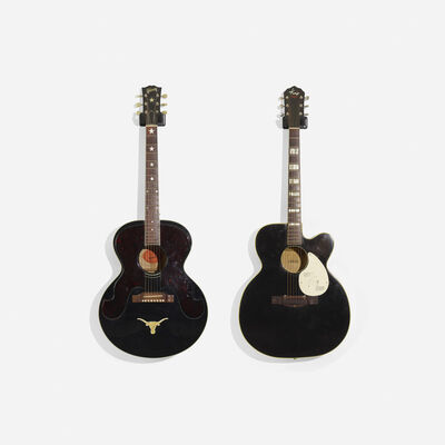 Kay, 'Acoustic Guitars, Set of Two', c. 1960
