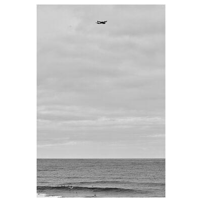 Ben Fink Shapiro, 'Hilo Surf', 2018