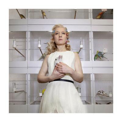 Catrine Val, 'Loreen', 2012