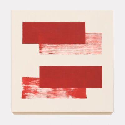 Edith Baumann, 'Pattern Recognition #37', 2019