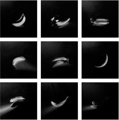 JOHANNA STROBEL, 'Bananas', 2014