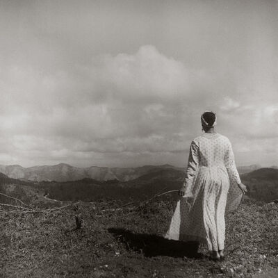 Carrie Mae Weems, 'In the Mountains of Santiago de Cuba (from Dreaming in Cuba)', 2002