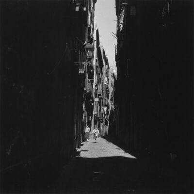 Harry Callahan, 'Aix-en-Provence', 1957-58