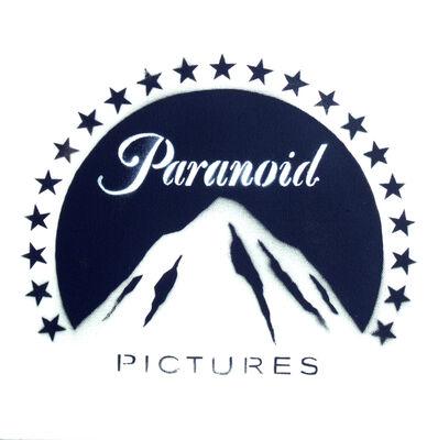 Banksy, 'Paranoid Pitures', 2003