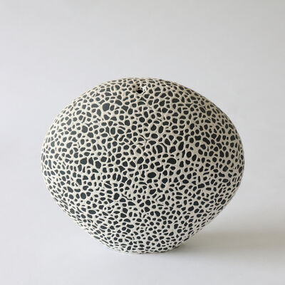 Lone Skov Madsen, 'Sculptural Vessel', 2018