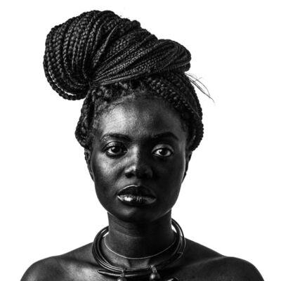 Ima Mfon, 'Nigerian Identity: Untitled 03', 2015