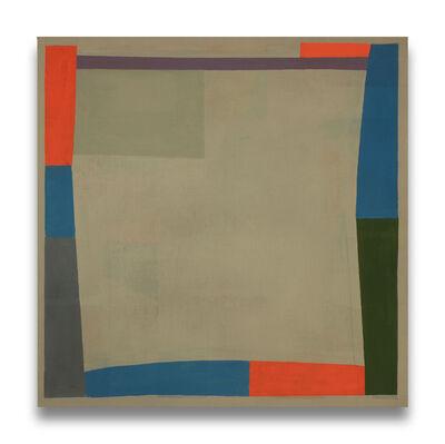 Elizabeth Gourlay, 'Azulgray', 2015