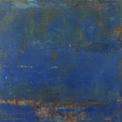 Allison B. Cooke, 'Atmosfera Avvolgente I', 2019
