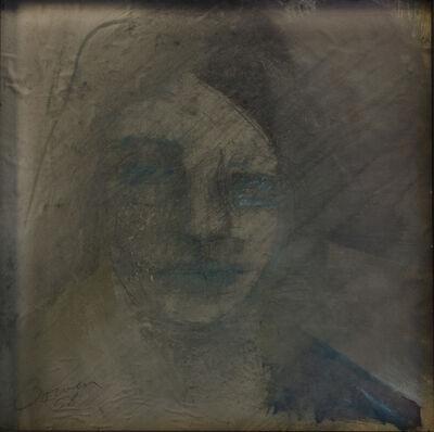 Michael Bowen, 'Portrait', ca. 1958