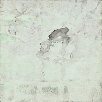 Makoto Fujimura, 'Self-Portrait', 1998