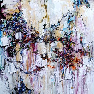 Maya Eventov, 'Abstract', 2017