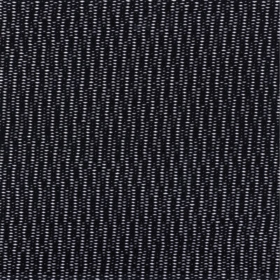 François Morellet, '3 doubles trames, 3 simples trames, 2 trames de chevrons-positifs', 1962