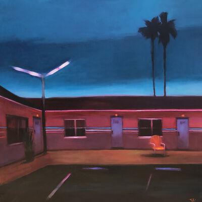 Scott Yeskel, 'Valley Motel', 2017