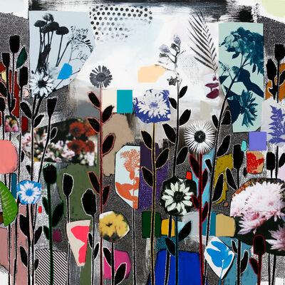Emily Filler, 'Dreamscape (Potpourri)', 2019
