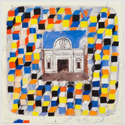 Joe Tilson, 'The Stones of Venice La Scuola Grande di San Giovanni Evangelista', 2015