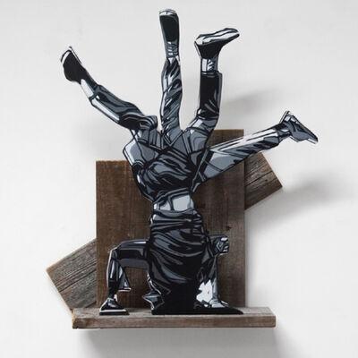 Joe Iurato, 'Manic Progression', 2017